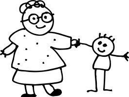 Respaldo familiar pode reduzir risco de Demência