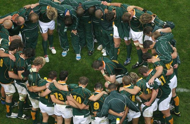 South Africa has been one of the top ranked Rugby Nations since 1995,  and even though there have been patches of animosity, with coaches forced into selecting a certain number of Non-White players, the bottom line has been that the Springboks are one of the toughest opponents in World Rugby.