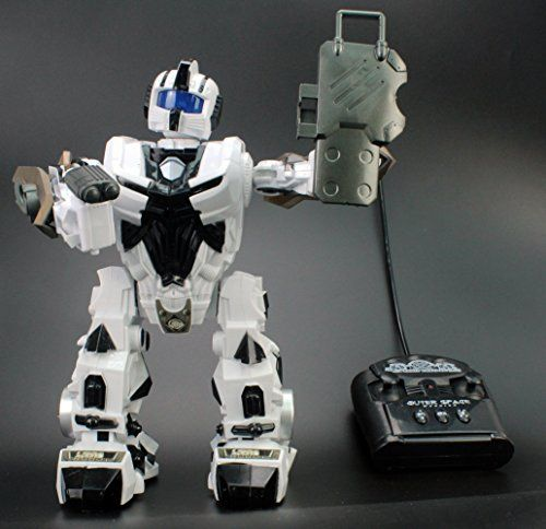 Brigamo 201063 - Ferngesteuerter Roboter für Kinder, Spie... https://www.amazon.de/dp/B06XPHR3KD/ref=cm_sw_r_pi_dp_x_4gZ9yb9MM2ZWH