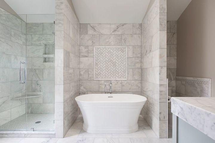 Brett Clark Bathtub Remodel Simple Bathroom Bathtub Sizes