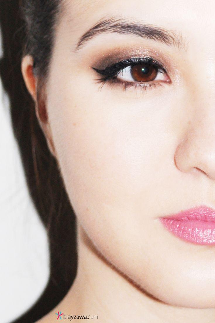 maquiagem com a Naked Palette - mais no blog biayzawa.com