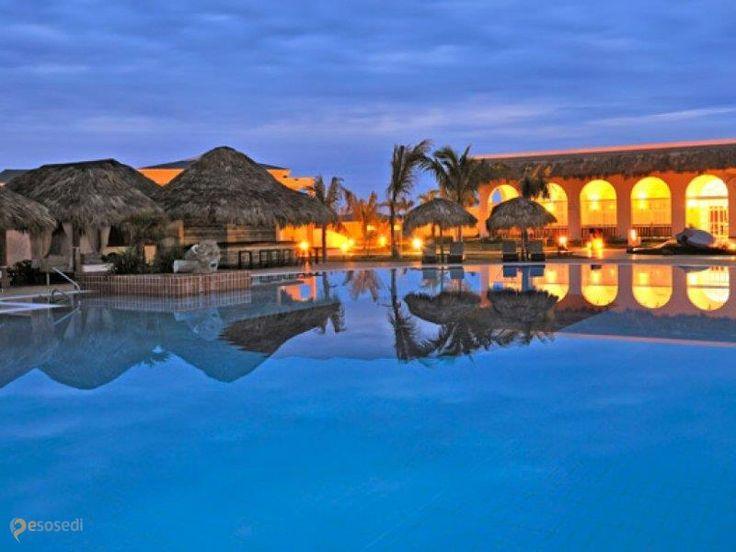Варадеро – #Куба #Матансас (#CU_04) Красивейшее место с отличными пляжами http://ru.esosedi.org/CU/04/1000095044/varadero/