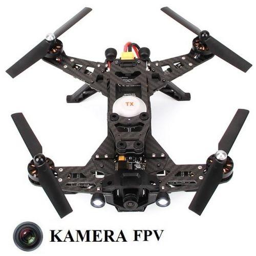 Dron Walkera Runner 250 RTF3  #dron #drony #zdalniesterowane