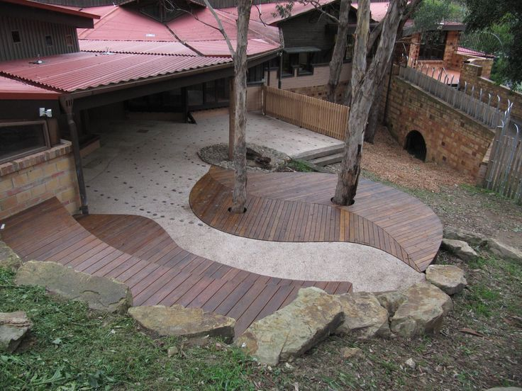 Take a look at how Radial Timber Boardwalk Deck (Yellow Stringybark) is used in Jeavons Design's Project. For more information: http://radialtimbers.com.au/portfolio-type/jeavons-eltham/