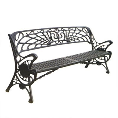 Cast Iron Bench From China Furniture Manufacturer   This Furniture Dot Com.