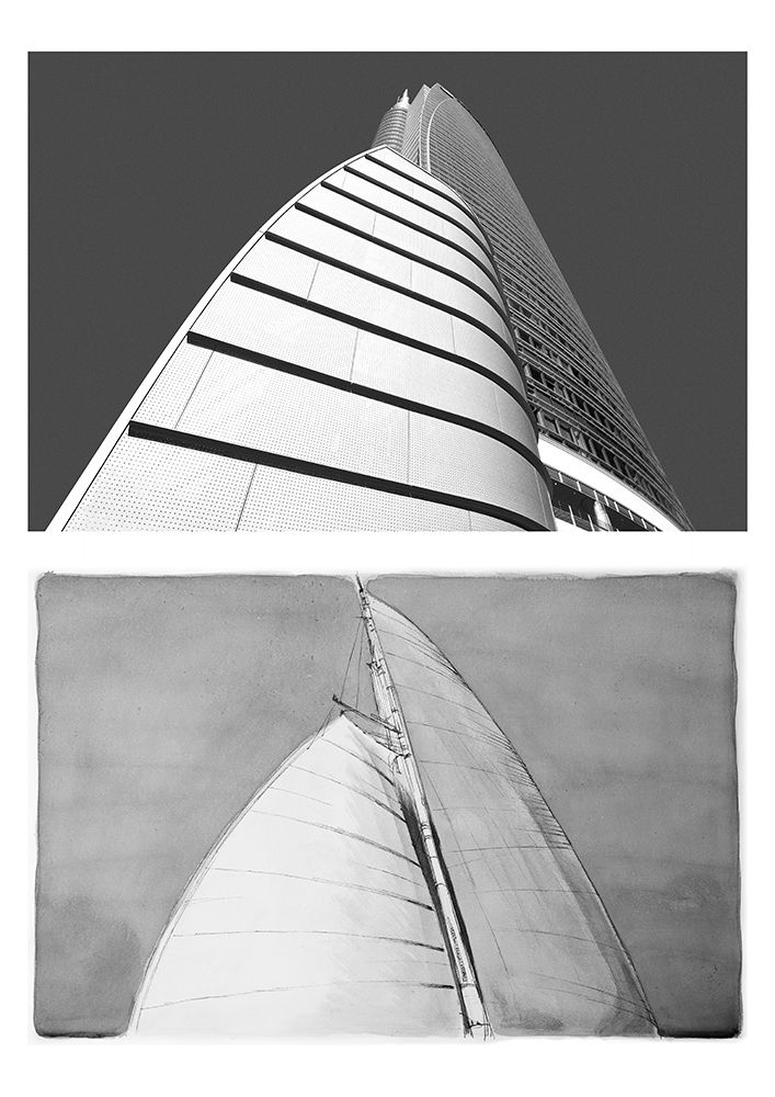 Sailing Building