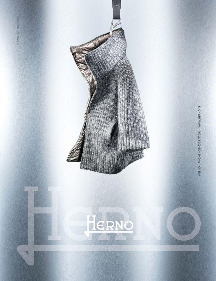 HERNO F/W 13/14