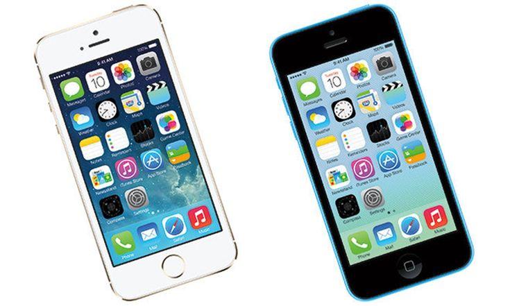 iPhone 5e a intrat in productie pentru lansare