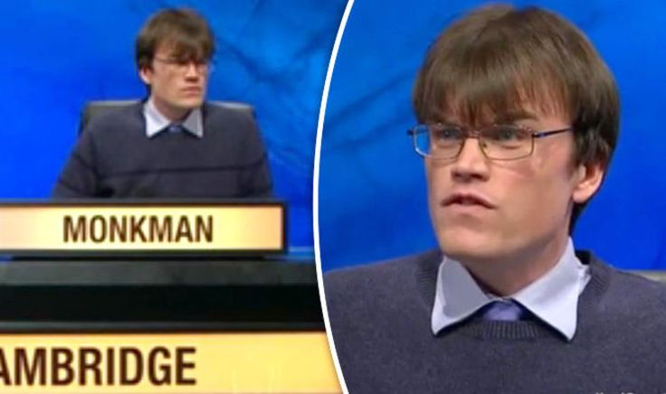 awesome University Challenge fans delighted as Eric Monkman RETURNS Check more at https://epeak.in/2017/01/17/university-challenge-fans-delighted-as-eric-monkman-returns/