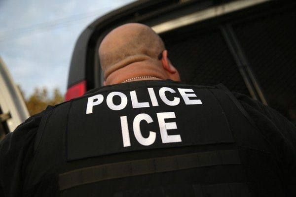The troubling and confusing inheritance of immigration policing has now been made worse by the Trump Administration's expansion of arrest operations in American courthouses.