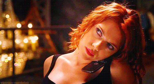Excuse You Marvel, Where Is Our Black Widow Movie? !!!!!!!!!!