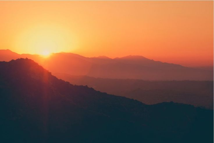 Los Feliz Sunrise, a photo by Andy Kennelly   via discover Los Angeles: Scenic Photography, The Angel, Angel Photos, Beautiful Places, Places I D, Wold Travel, Feliz Sunrise, Cali Sunsets
