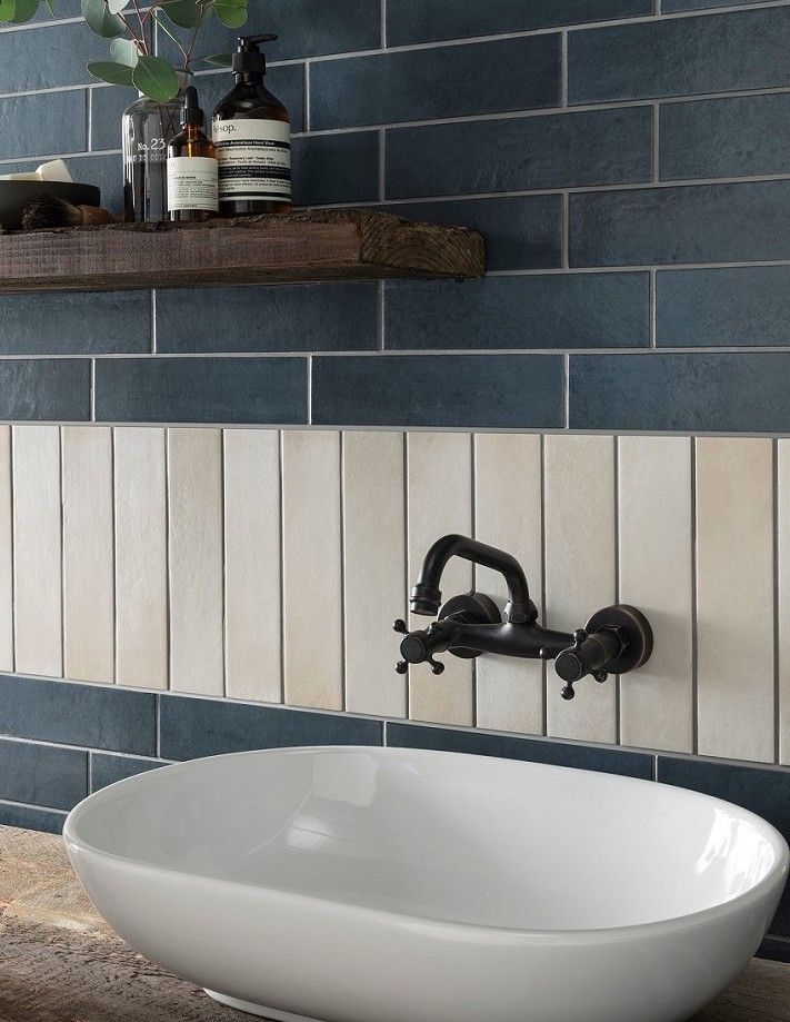 Turns Out There Are Multiple Ways to Do a Subway Tile Kitchen Backsplash