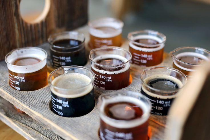 urbanbeardsman:   Coda Brewing in Aurora, Colorado... | French Fries & Fairytales
