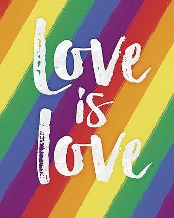 Dia Internacional contra a LGBTfobia. Vamos mudar nossa realidade preconceituosa! #loveislove