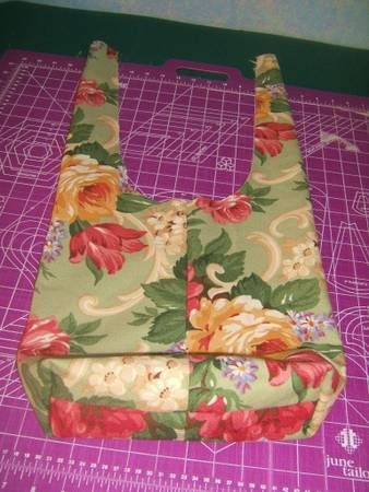Tutorial: Hobo Bag!--Very Pic Heavy!! - PURSES, BAGS, WALLETS