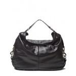 Rebecca Minkoff Nikki Hobo - Silver Hardware:  Postbag