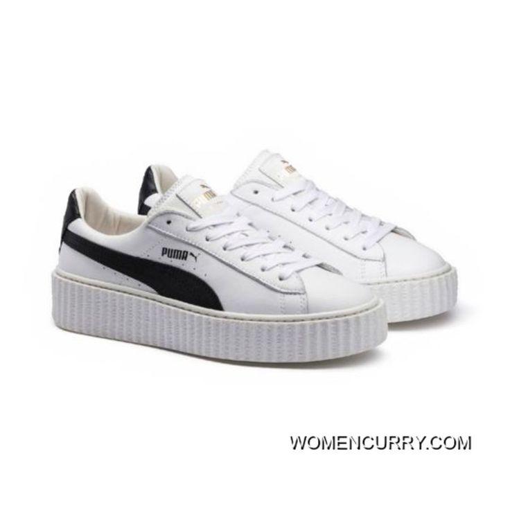 https://www.womencurry.com/puma-by-rihanna-creeper-white-leather-puma-whitepuma-blackpuma-white-lastest.html PUMA BY RIHANNA CREEPER WHITE LEATHER PUMA WHITE-PUMA BLACK-PUMA WHITE LASTEST Only $110.55 , Free Shipping!