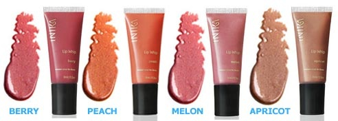 Inika Lip Whip ($18.75) from beauty-salon-adelaide.com
