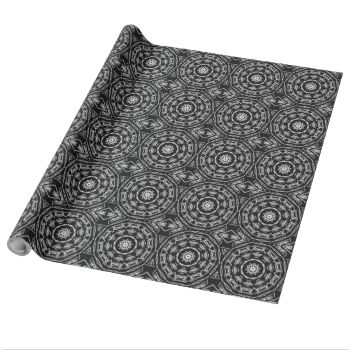 A white abstract kaleidoscope pattern on a black background. A trendy and stylish pattern shapes in the middle of the black background. You can also customize it to get a more personal look. #kaleidoscope #kaleidoscope-pattern #abstract #abstract-pattern #black-white-pattern #stylish #different #line lines