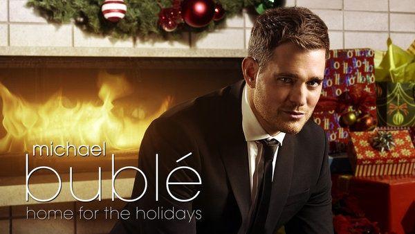 Michael Buble brings Christmas to NBC