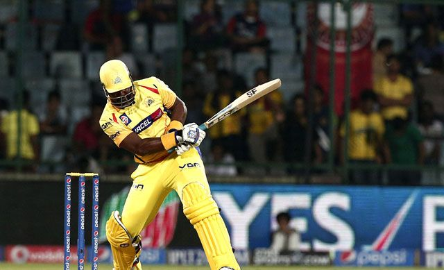 Dwayne Smith, Suresh Raina Fashion Sixth Successive Win for Chennai Super Kings