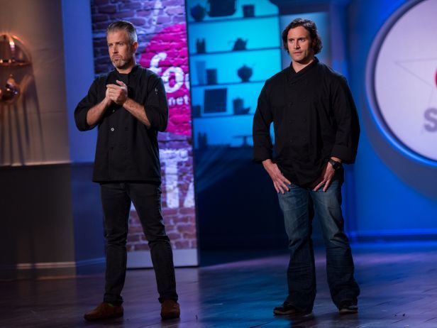 Get and exclusive look at challenges and more with Food Network Star Photo Galleries!Food Network Star