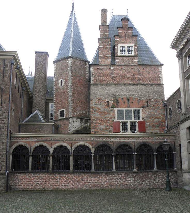 Gerecht Leiden