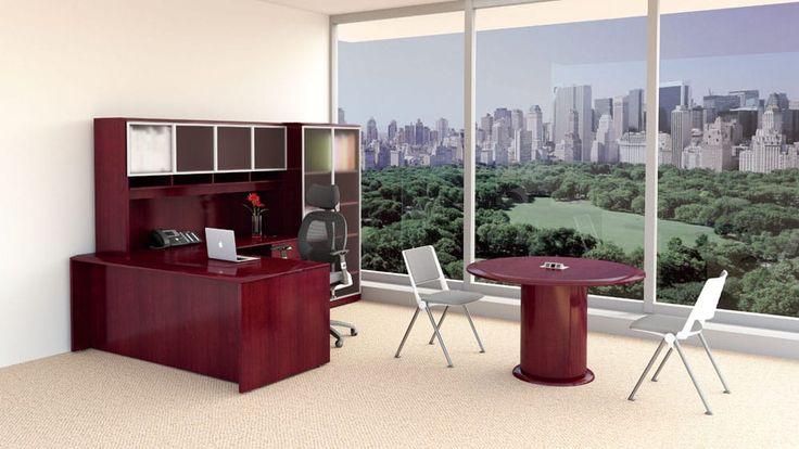 Lo mejor de los muebles de oficina de diseño #PMSteele #Ekos