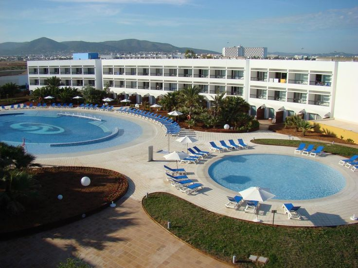 Hotel Grand Palladium Palace Ibiza Resort and Spa- All Inclusive - Ibiza: information, traveller reviews and rating, photos, map, great offers and best deals with direct reservation in Hotel Grand Palladium Palace Ibiza Resort and Spa- All Inclusive - Ibiza.