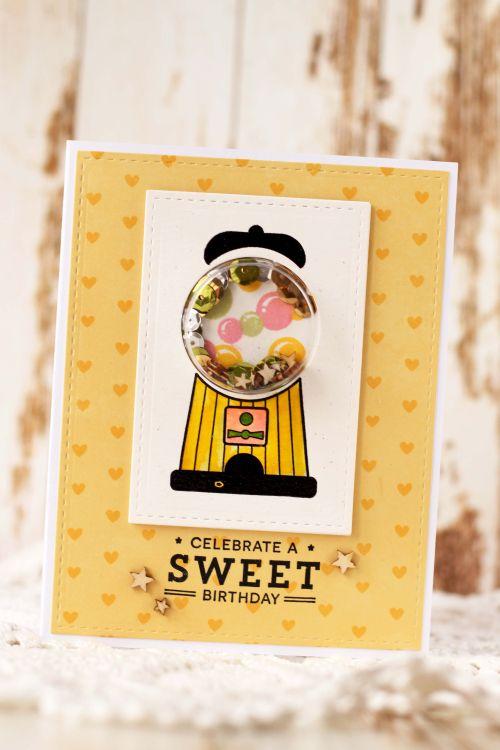 23 best Jillibean images – Bean Birthday Card
