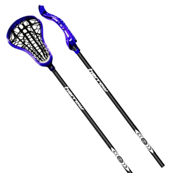 Harrow P7/G3 Complete Women's Lacrosse Stick