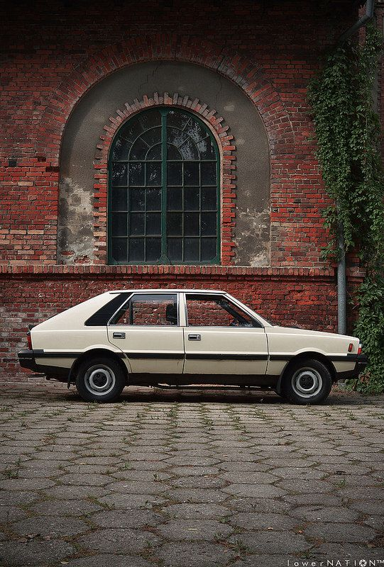 Polonez - legenda polskiej motoryzacji? http://manmax.pl/polonez-legenda-polskiej-motoryzacji/