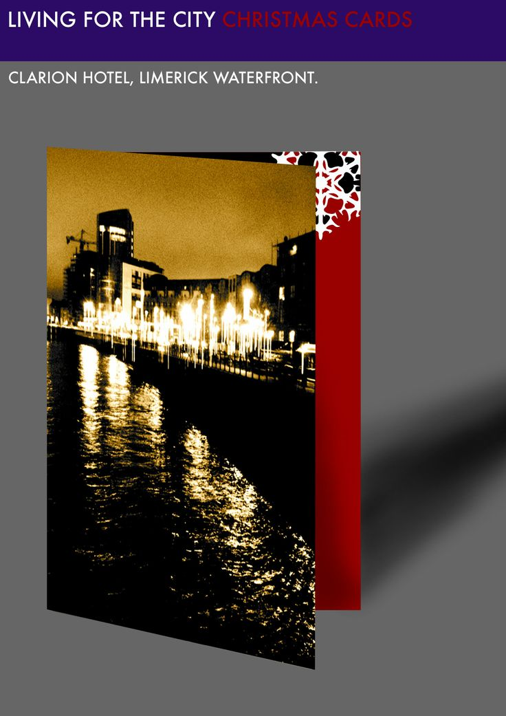 Card design using my own photographs.