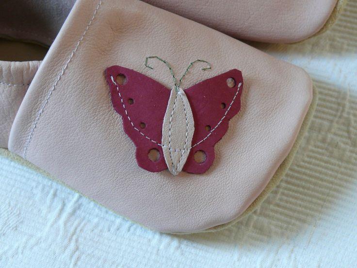 butterfly / pillangó