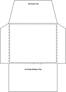 1000+ ideas about Envelope Templates on Pinterest   Paper craft ...