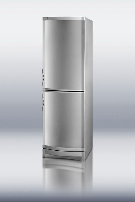 The ConServ Refrigerator. Tall and skinny... just how I