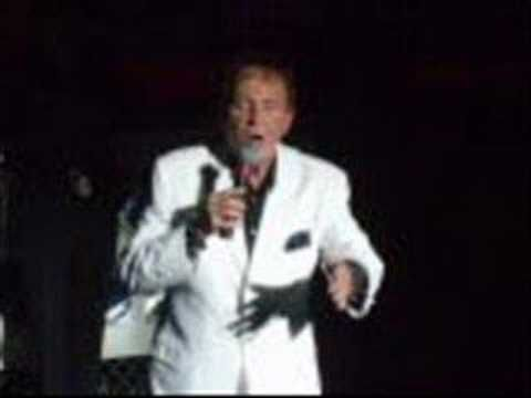 Bobby Vinton - Roses Are Red (My Love) Our High School theme and song..
