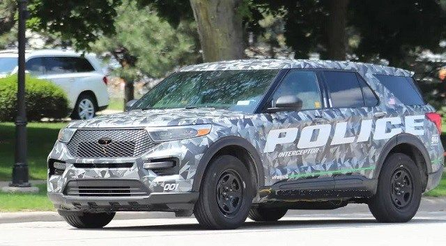2020 Ford Explorer Spied Concept Cars Group Pins 2020 Ford