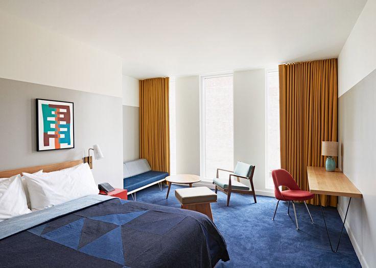 The Durham Hotel By Commune Hotels In North CarolinaDurham