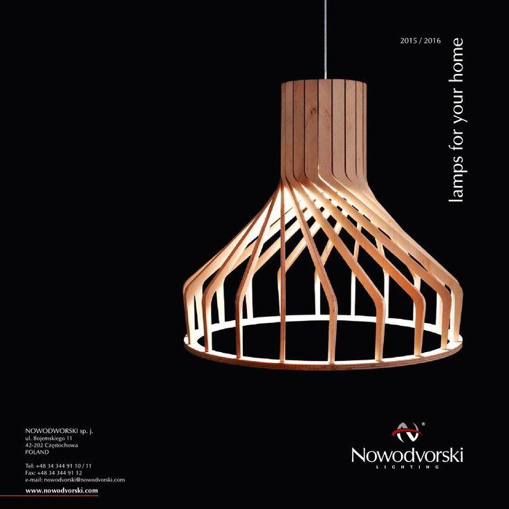 Nowodvorski New 2015