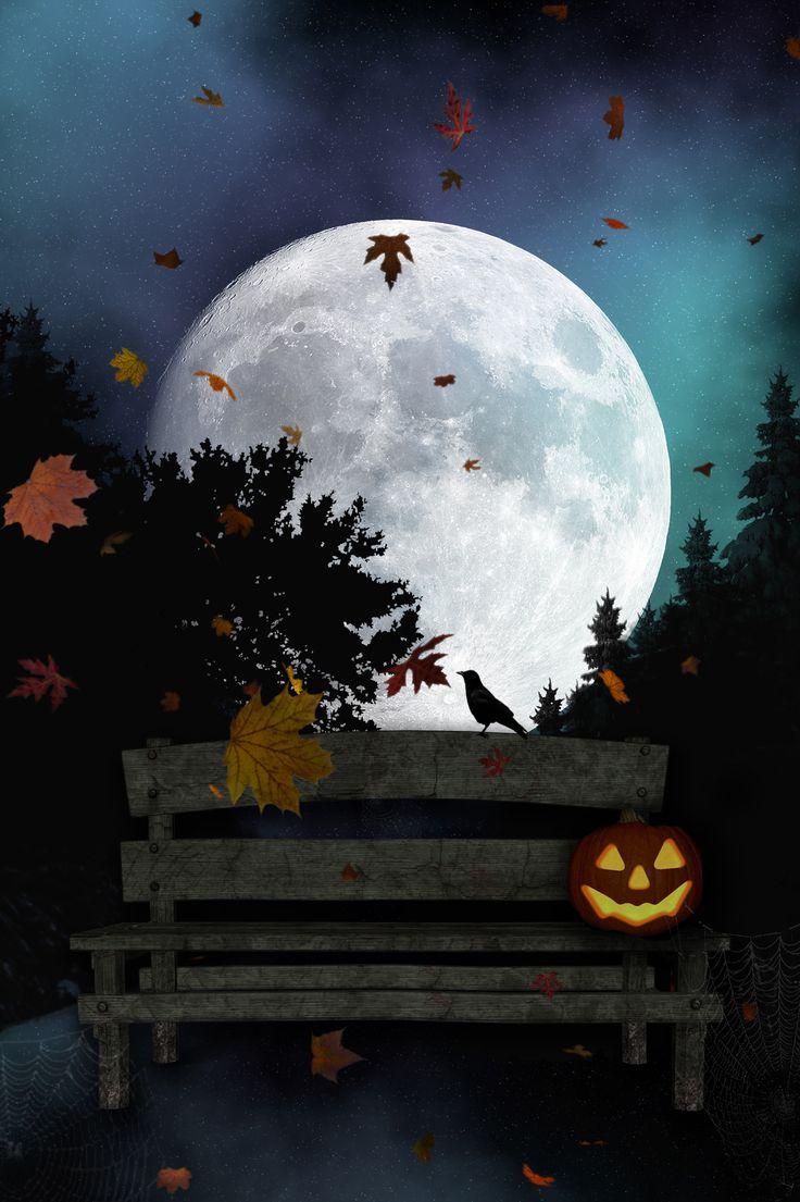 17 Best images about Halloween Art on Pinterest