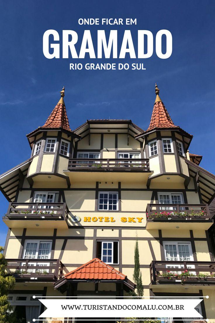 Dica de hotel 4 estrelas com café da manhã perfeito em Gramado.