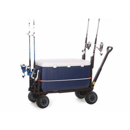 1000 Ideas About Fishing Cart On Pinterest Beach Cart