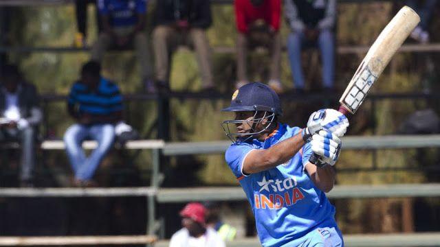 ICC Cricket, Live Cricket Match Scores,All board of cricket news: AmbatiRayudu ton gives India last-ball thriller   ...