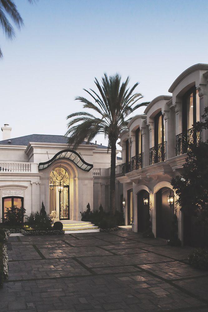 Superior Luxury — mistergoodlife:   Modern Palace• Mr. Goodlife •...