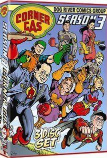 Corner Gas (TV Series 2004–2009)