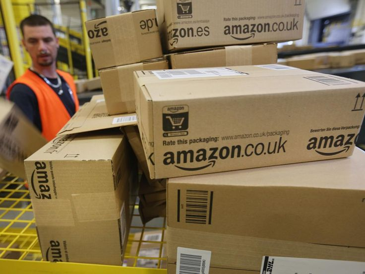 Amazon is set to begin their Black Friday sale – 12 days before the official day. The online retailer will be releasing special offers every day up until 25 November in what is expected to be the biggest shopping day of the calendar year. Customers will have the opportunity to purchase HD TV's, phones and beauty products at discounted rates over the next week. How to build your OWN business selling OTHER peoples products!