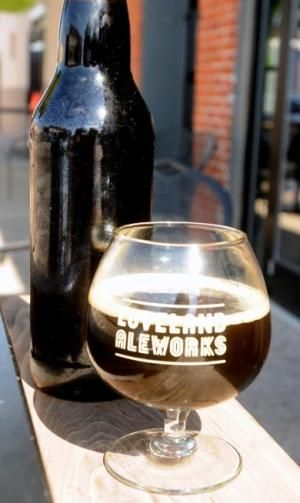 Loveland Aleworks' Darkest Day, a chocolate coconut porter, won a gold medal in the 2017 U.S. Open Beer Championship. Crow Hop Brewing, Grimm Brothers Brewhouse and Verboten Brewing also won medals at event.