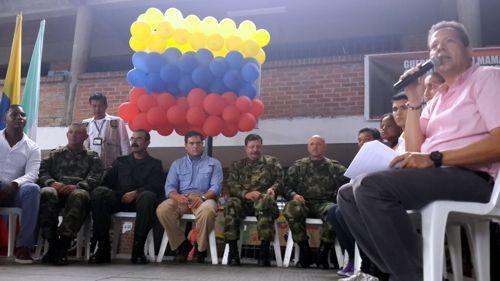 MinDefensa lanzó campaña en pro de la desmovilización en #Corinto #ProclamadelCauca http://www.proclamadelcauca.com/2014/05/mindefensa-lanza-campana-en-pro-de-la-desmovilizacion-en-corinto.html @mindefensa @FUERZATAREAPOLO